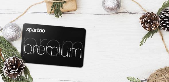 Κάρτα Premium